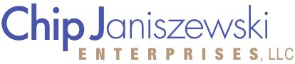 Chip Janiszewski Logo